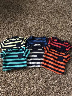 Onesies (Simply Joys made by Carters)
