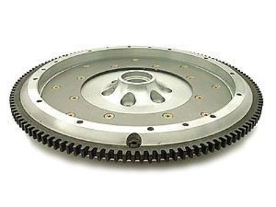 Purchase Fidanza 112021 Lightweight Aluminum Flywheel 2001-02 VW Beetle 1.8L Turbo motorcycle in Delaware, Ohio, United States, for US $402.99