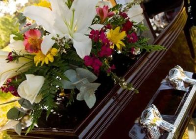 Funeral Homes Miami provides burial services
