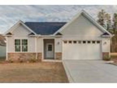 The Alberti Ranch by Ryan Homes: Plan to be Built