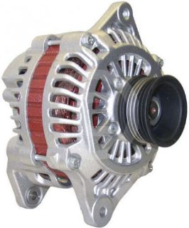 Sell Subaru Outback 3.0L Alternator 2001 2002 03 04 05 13888 23700-AA401 23700-AA401 motorcycle in San Mateo, California, United States, for US $119.26