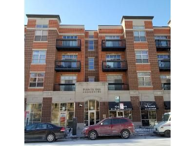2 Bed 2 Bath Foreclosure Property in Chicago, IL 60616 - S State St Apt 409