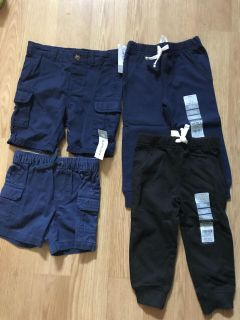 NEW Boys size 18 months clothes