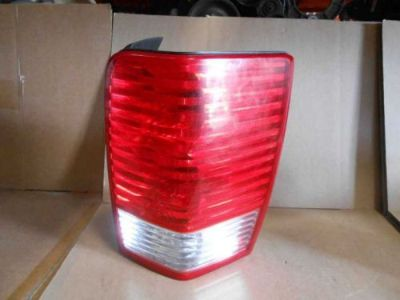 Sell 07 08 09 DODGE ASPEN PASSENGER SIDE TAIL LIGHT motorcycle in Lowell, Massachusetts, United States, for US $50.00