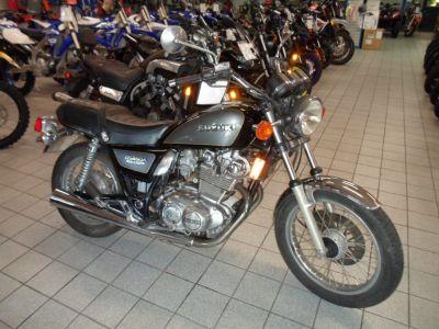 1983 SUZUKI GS450A