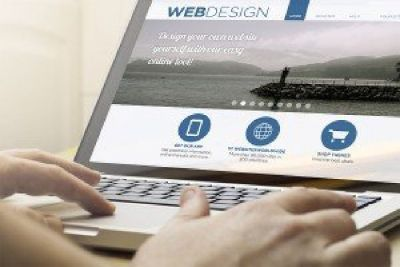 Website development by No Risk SEO INC