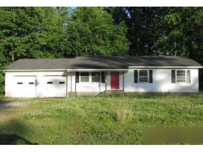 3 Bed 1.5 Bath Foreclosure Property in Dunnsville, VA 22454 - Tideview Rd