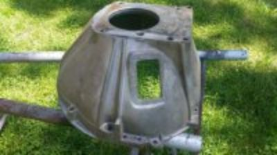 Bell Housing AMC or Jeep for 232, 258, and V8 fits 4 speed tranny