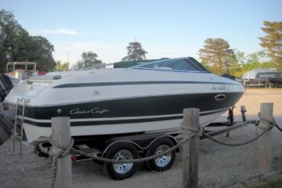 2001 Chris Craft 210
