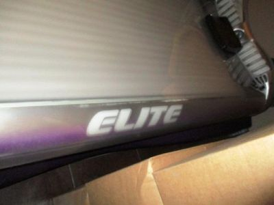 2004 ETS Elite 755 Tanning Bed RTR#7041419-29