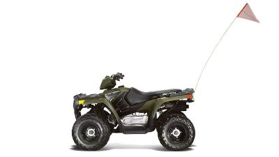 2016 Polaris Sportsman 110 EFI Kids ATVs Hancock, WI