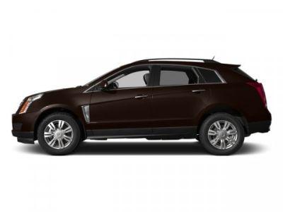 2015 Cadillac SRX Performance Collection (Cocoa Bronze Metallic)