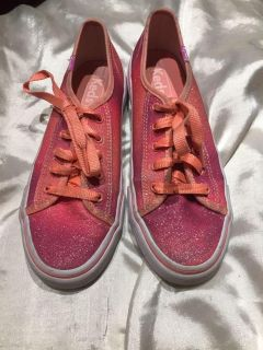 KEDS Sneakers girls size 4