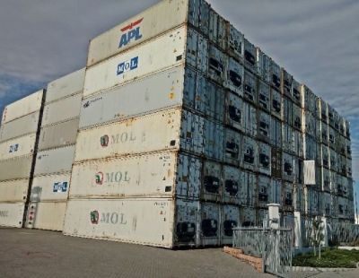 New and Used shipping containers for sale. All Sizes