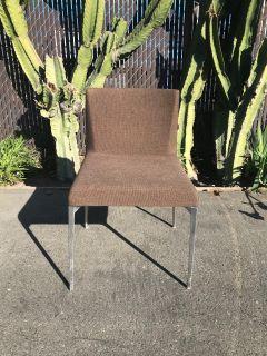 Italian Dining Chairs - Set of 6