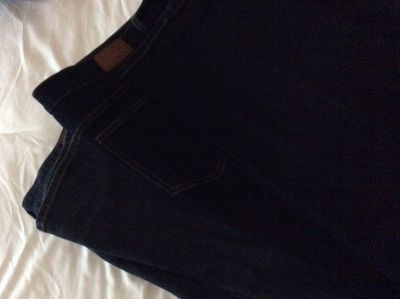 Lands End Jeans - 2 pair, new