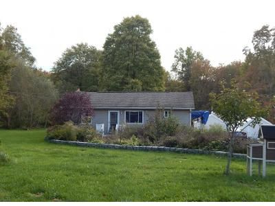 3 Bed 1 Bath Preforeclosure Property in Richfield, OH 44286 - Maple Dr