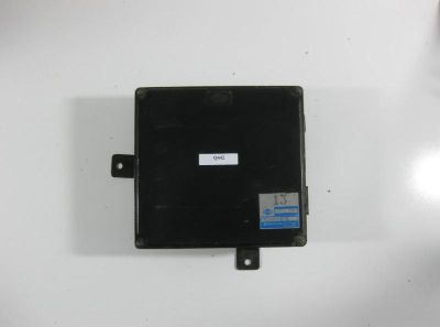Buy 1988 1989 Nissan Pathfinder *MECSG615* ECM ECU motorcycle in San Fernando, California, US, for US $199.00