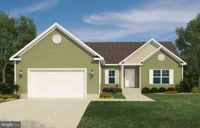 7544 Broad Creek Cir Seaford Three BR, Spacious & Bright NEW