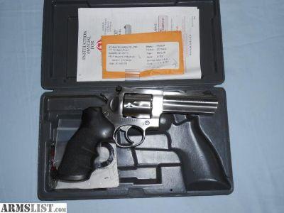 For Sale: Ruger GP100