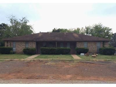 4 Bed 2 Bath Foreclosure Property in Longview, TX 75604 - Nikki Dr
