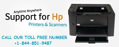 Instant Help For HP Printer Repair +1-844-851-9487