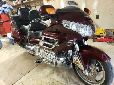 2006 Honda GOLD WING 1800 ABS
