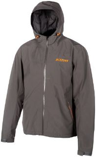 Buy KLIM Stow Away Jacket - Gray motorcycle in Sauk Centre, Minnesota, United States, for US $229.99