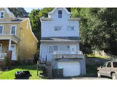3 Bed 1.5 Bath Foreclosure Property in Cressona, PA 17929 - Wilder St