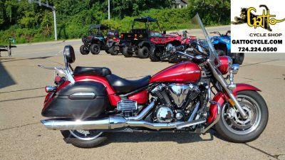 2009 Yamaha Motor Corp., USA V Star 1300 Tourer Touring Motorcycles Tarentum, PA