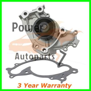 Purchase Water Pump For 94/10 Lexus ES330 RX400H Toyota Avalon Camry Highlander 3.0L 3.3L motorcycle in Pompano Beach, Florida, United States, for US $36.25