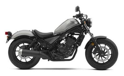 2018 Honda Rebel 500 ABS Cruiser Motorcycles Bessemer, AL