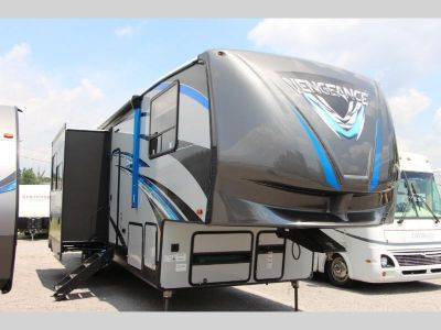 2019 Forest River Rv Vengeance 348A13
