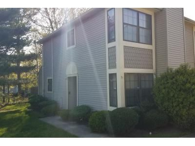 Preforeclosure Property in Egg Harbor Township, NJ 08234 - Cambridge Townhouse Dr