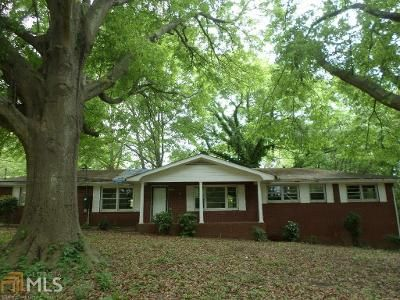 3 Bed 1.5 Bath Foreclosure Property in Riverdale, GA 30296 - E Fayetteville Rd