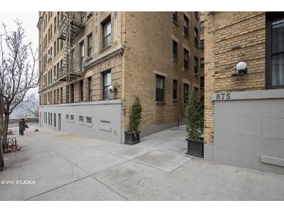 2 Bed 1 Bath Foreclosure Property in New York, NY 10033 - W 181st St Apt 1d
