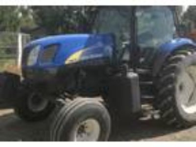 2008 New Holland T6070-Elite-Farm-Tractor Agriculture in Payson, UT