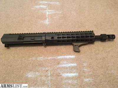 For Sale: ASA Side charge 300 blk
