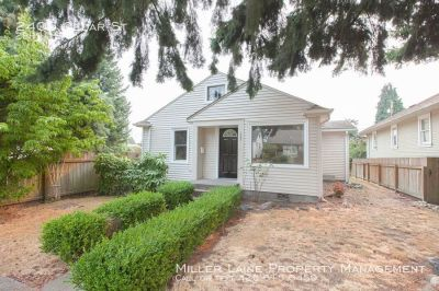 Adorable 2/bd 1/ba in Everett