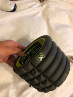Sport therapy roller
