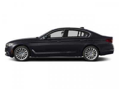 2018 BMW 5-Series 530i xDrive (Imperial Blue Metallic)