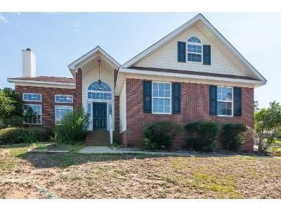 3 Bed 2.5 Bath Foreclosure Property in Columbia, SC 29229 - Waterville Dr
