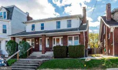 1474 W King St West York Three BR, Brick semi detached with a 2