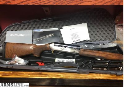 "For Sale: Benelli Legacy Sport 12Ga 28"" NEW IN BOX"