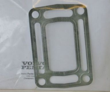 Find NEW OEM Volvo Penta 3863191 EXHAUST MANIFOLD RISER ELBOW GASKET KIT Sea Ray boat motorcycle in Daytona Beach, Florida, United States, for US $24.99