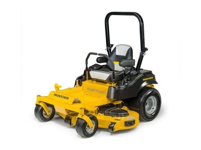 2017 Hustler Turf Equipment FasTrak 60 in. Kohler Zero-Turn Radius Mowers Lawn Mowers South Hutchinson, KS