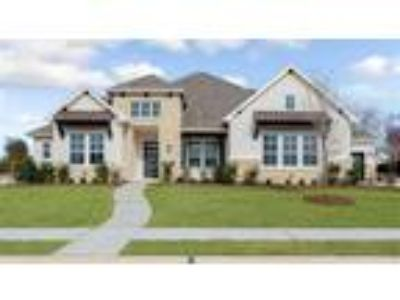 New Construction at 2111 Cedar Crest Lane, by Drees Custom Homes