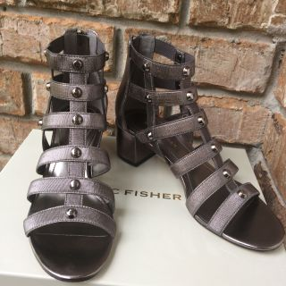 Mark Fisher Julee gladiator sandle