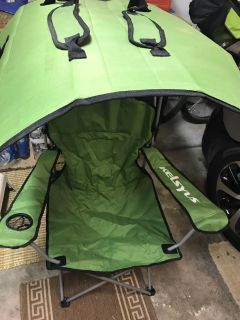Kelsey s canopy chair