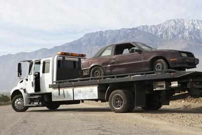 Lexington Tow Truck Service